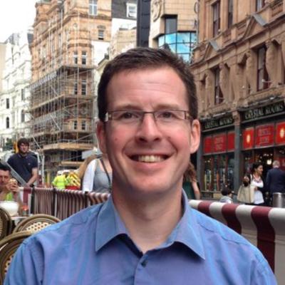 David Kinnen