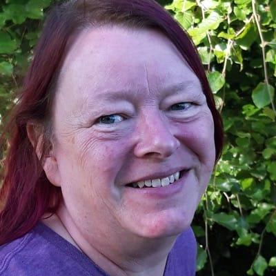 Dr. Gail Ollis